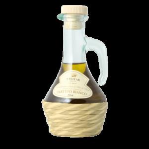 olio al tartufo bianco di savitar tartufi