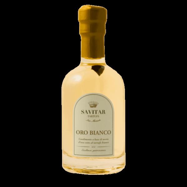 oro bianco di savitar tartufi a base di tartufo bianco
