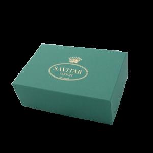 confezione di prodotti al tartufo