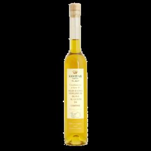 olio al limone savitar