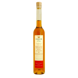 olio al peperoncino savitar