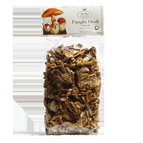 ovoli funghi di savitar tartufi san miniato